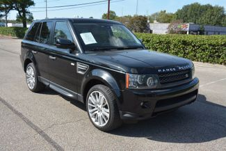 2010 Land Rover Range Rover Sport HSE LUX in Memphis Tennessee, 38128