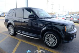 2010 Land Rover Range Rover Sport HSE in Memphis, Tennessee 38115