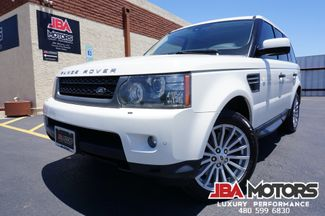 2010 Land Rover Range Rover Sport HSE 4WD SUV ~ Navi Rear Camera Harman Kardon WOW in Mesa, AZ 85202