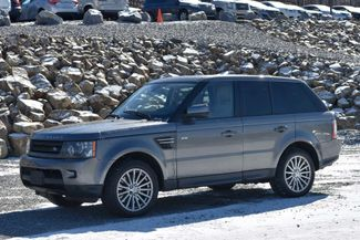 2010 Land Rover Range Rover Sport HSE Naugatuck, Connecticut