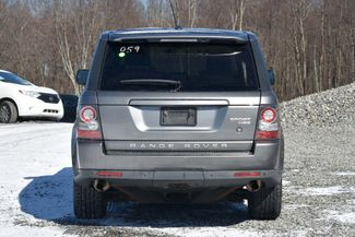 2010 Land Rover Range Rover Sport HSE Naugatuck, Connecticut 3