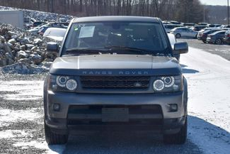2010 Land Rover Range Rover Sport HSE Naugatuck, Connecticut 7