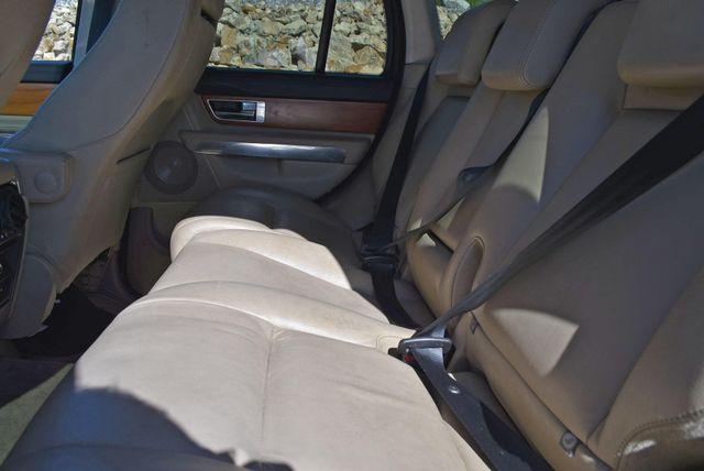 2010 Land Rover Range Rover Sport HSE Naugatuck, Connecticut 10