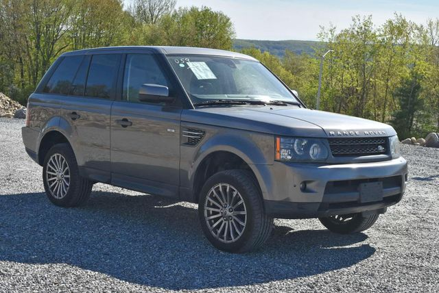2010 Land Rover Range Rover Sport HSE Naugatuck, Connecticut 6