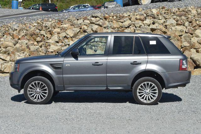 2010 Land Rover Range Rover Sport HSE Naugatuck, Connecticut 1