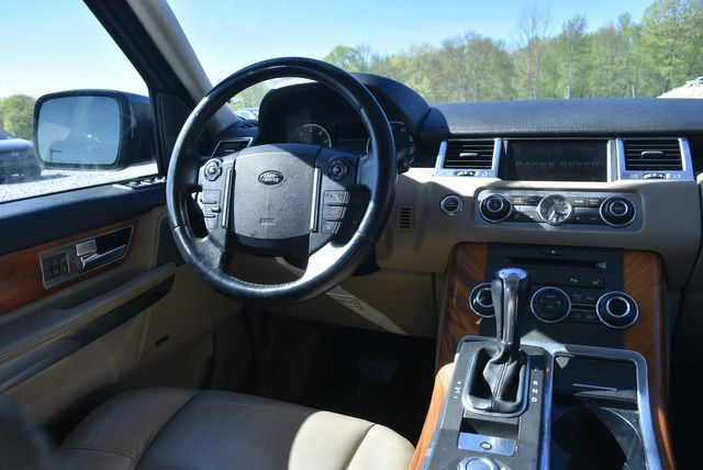 2010 Land Rover Range Rover Sport HSE Naugatuck, Connecticut 12