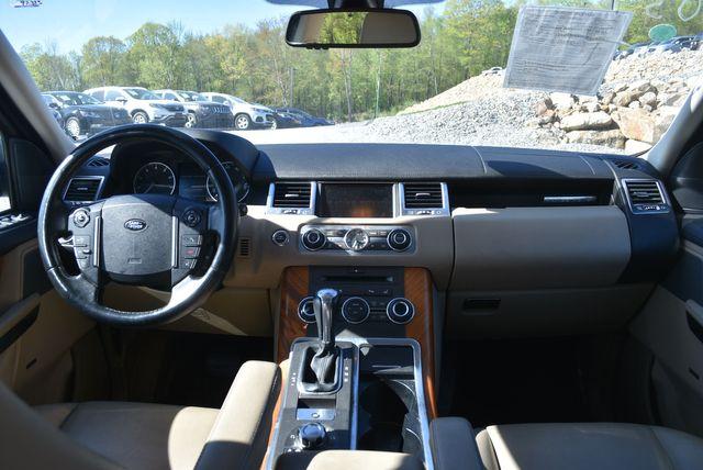 2010 Land Rover Range Rover Sport HSE Naugatuck, Connecticut 13
