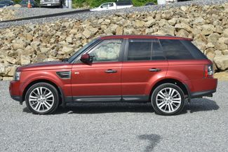 2010 Land Rover Range Rover Sport HSE LUX Naugatuck, Connecticut 1