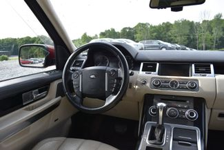 2010 Land Rover Range Rover Sport HSE LUX Naugatuck, Connecticut 13