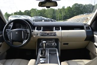 2010 Land Rover Range Rover Sport HSE LUX Naugatuck, Connecticut 14