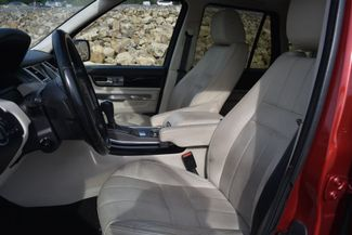 2010 Land Rover Range Rover Sport HSE LUX Naugatuck, Connecticut 19