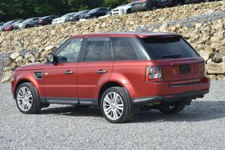 2010 Land Rover Range Rover Sport HSE LUX Naugatuck, Connecticut 2