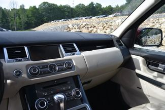 2010 Land Rover Range Rover Sport HSE LUX Naugatuck, Connecticut 21