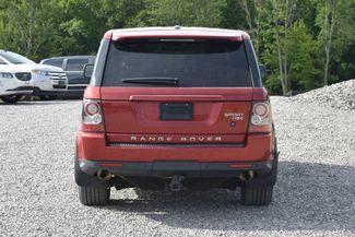 2010 Land Rover Range Rover Sport HSE LUX Naugatuck, Connecticut 3