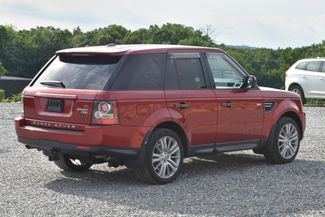 2010 Land Rover Range Rover Sport HSE LUX Naugatuck, Connecticut 4