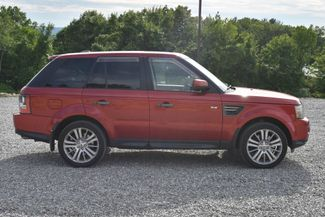 2010 Land Rover Range Rover Sport HSE LUX Naugatuck, Connecticut 5