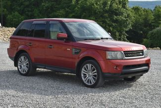 2010 Land Rover Range Rover Sport HSE LUX Naugatuck, Connecticut 6
