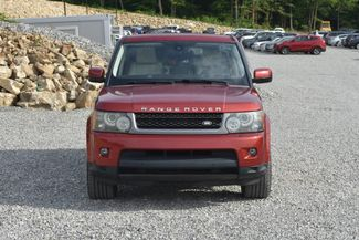 2010 Land Rover Range Rover Sport HSE LUX Naugatuck, Connecticut 7