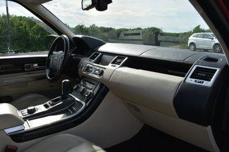 2010 Land Rover Range Rover Sport HSE LUX Naugatuck, Connecticut 9