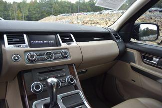 2010 Land Rover Range Rover Sport HSE Naugatuck, Connecticut 22