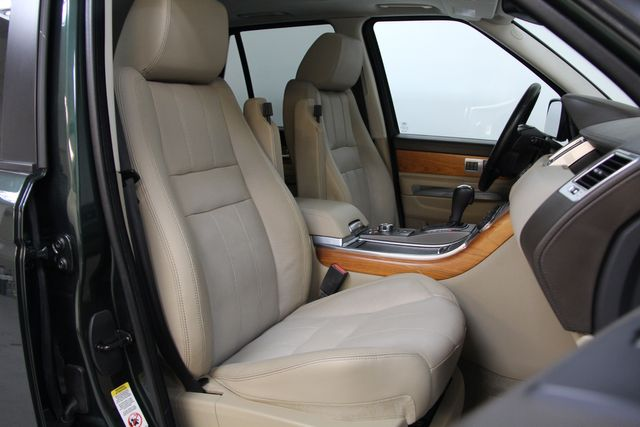 2010 Land Rover Range Rover Sport HSE LUX Richmond, Virginia 21