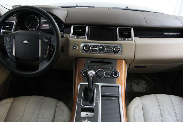 2010 Land Rover Range Rover Sport HSE LUX Richmond, Virginia 3
