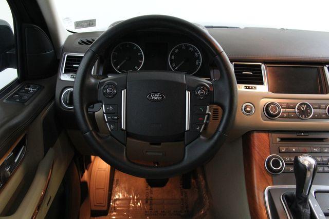 2010 Land Rover Range Rover Sport HSE LUX Richmond, Virginia 8