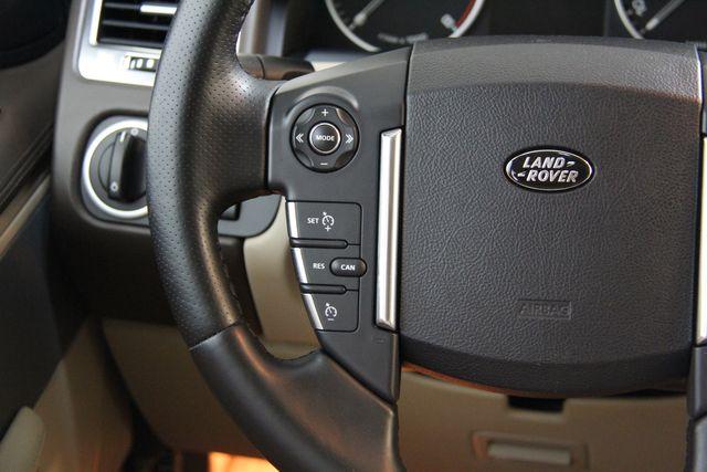 2010 Land Rover Range Rover Sport HSE LUX Richmond, Virginia 9