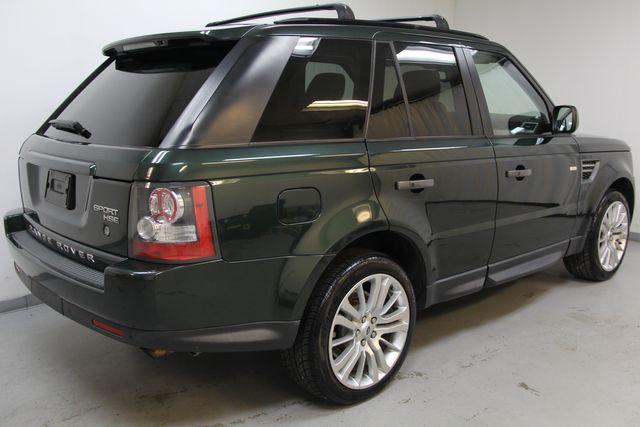 2010 Land Rover Range Rover Sport HSE LUX Richmond, Virginia 30