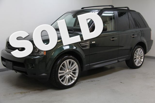 2010 Land Rover Range Rover Sport HSE LUX Richmond, Virginia