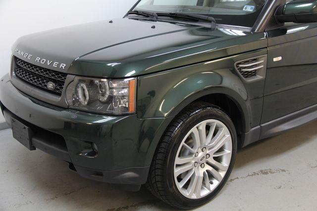 2010 Land Rover Range Rover Sport HSE LUX Richmond, Virginia 29