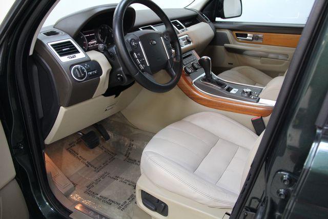 2010 Land Rover Range Rover Sport HSE LUX Richmond, Virginia 2