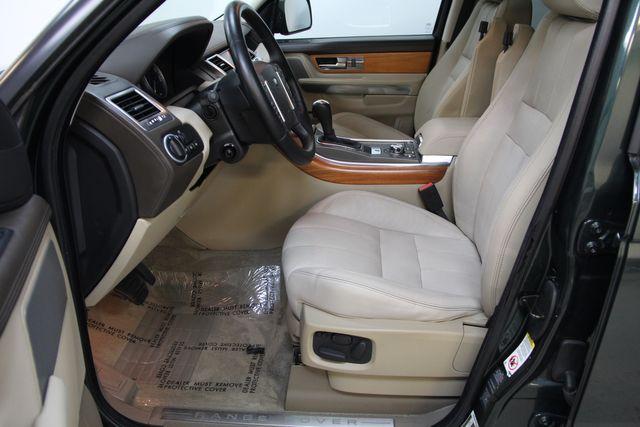 2010 Land Rover Range Rover Sport HSE LUX Richmond, Virginia 15