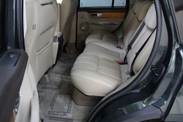 2010 Land Rover Range Rover Sport HSE LUX Richmond, Virginia 25