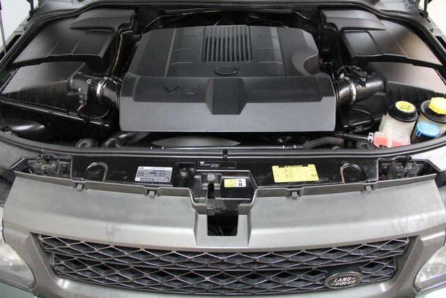 2010 Land Rover Range Rover Sport HSE LUX Richmond, Virginia 37