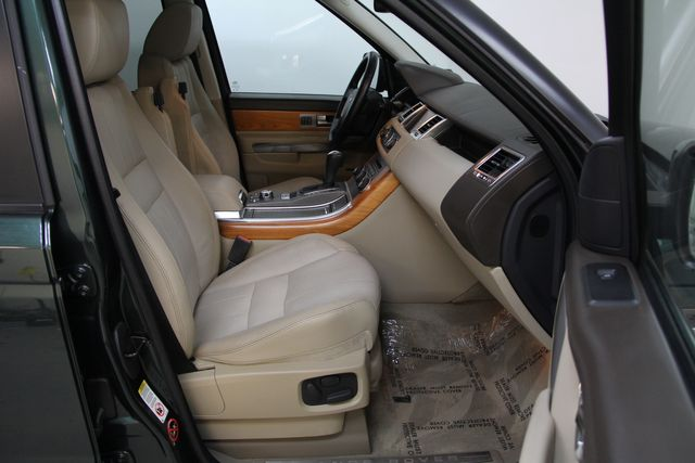 2010 Land Rover Range Rover Sport HSE LUX Richmond, Virginia 20