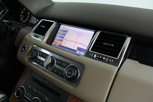 2010 Land Rover Range Rover Sport HSE LUX Richmond, Virginia 4