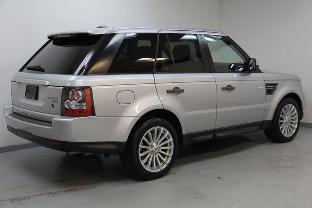 2010 Land Rover Range Rover Sport HSE Richmond, Virginia 1