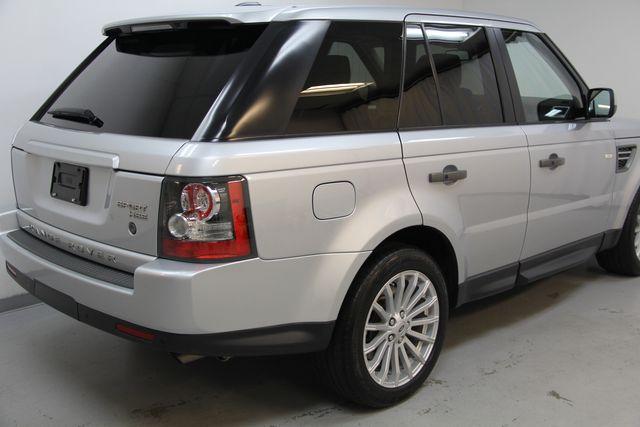 2010 Land Rover Range Rover Sport HSE Richmond, Virginia 33
