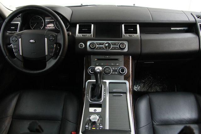 2010 Land Rover Range Rover Sport HSE Richmond, Virginia 4