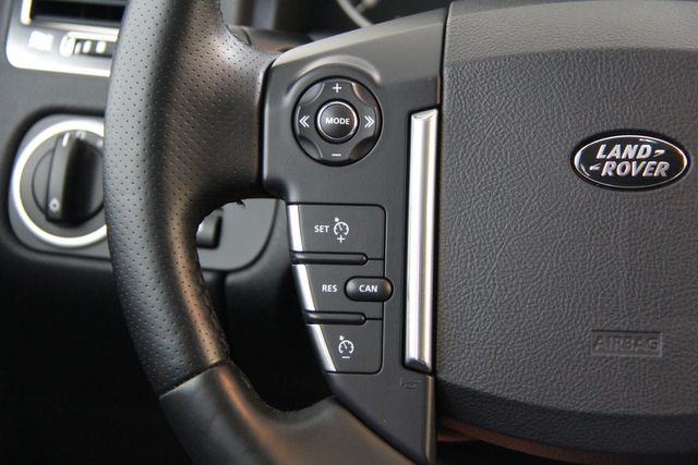 2010 Land Rover Range Rover Sport HSE Richmond, Virginia 10