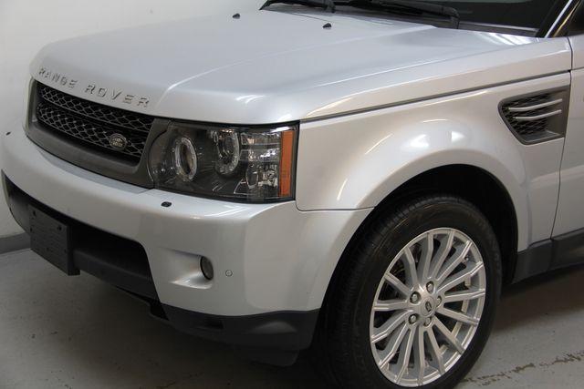 2010 Land Rover Range Rover Sport HSE Richmond, Virginia 32