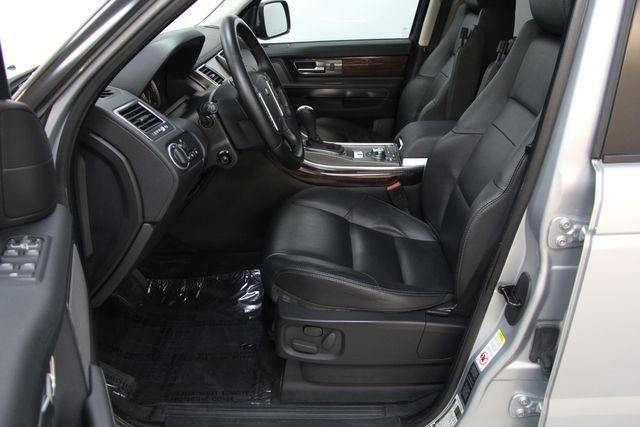 2010 Land Rover Range Rover Sport HSE Richmond, Virginia 16