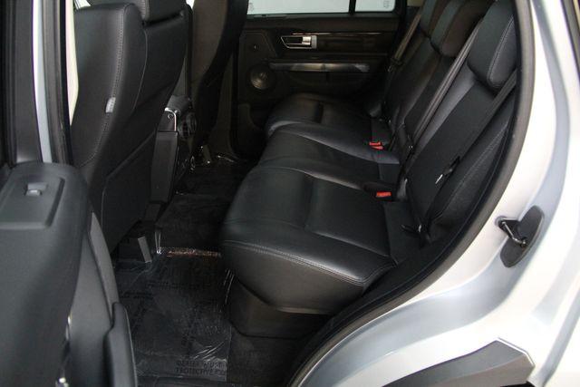 2010 Land Rover Range Rover Sport HSE Richmond, Virginia 26
