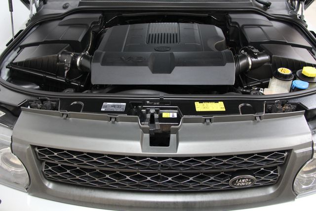 2010 Land Rover Range Rover Sport HSE Richmond, Virginia 37