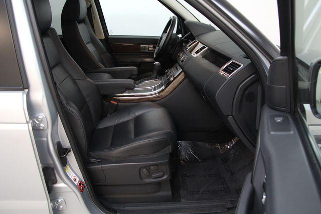 2010 Land Rover Range Rover Sport HSE Richmond, Virginia 21