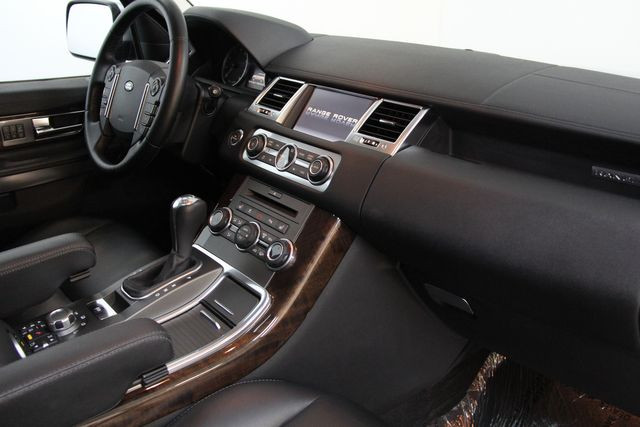 2010 Land Rover Range Rover Sport HSE Richmond, Virginia 20