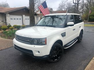 2010 Land Rover Range Rover Sport Supercharged in Valley Park, Missouri 63088
