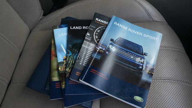 2010 Land Rover Range Rover Sport Supercharged Valley Park, Missouri 27