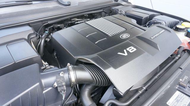 2010 Land Rover Range Rover Sport Supercharged Valley Park, Missouri 28
